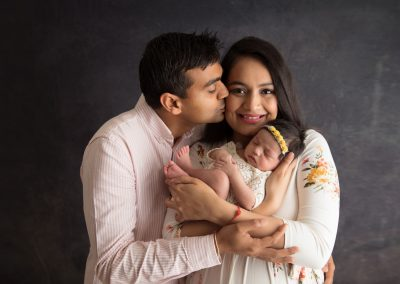 newborn and family photography san francisco