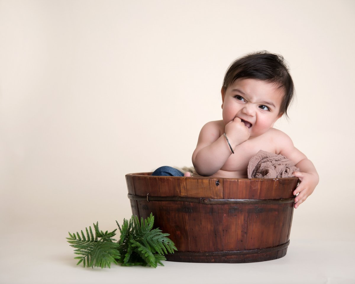 baby photography bay area