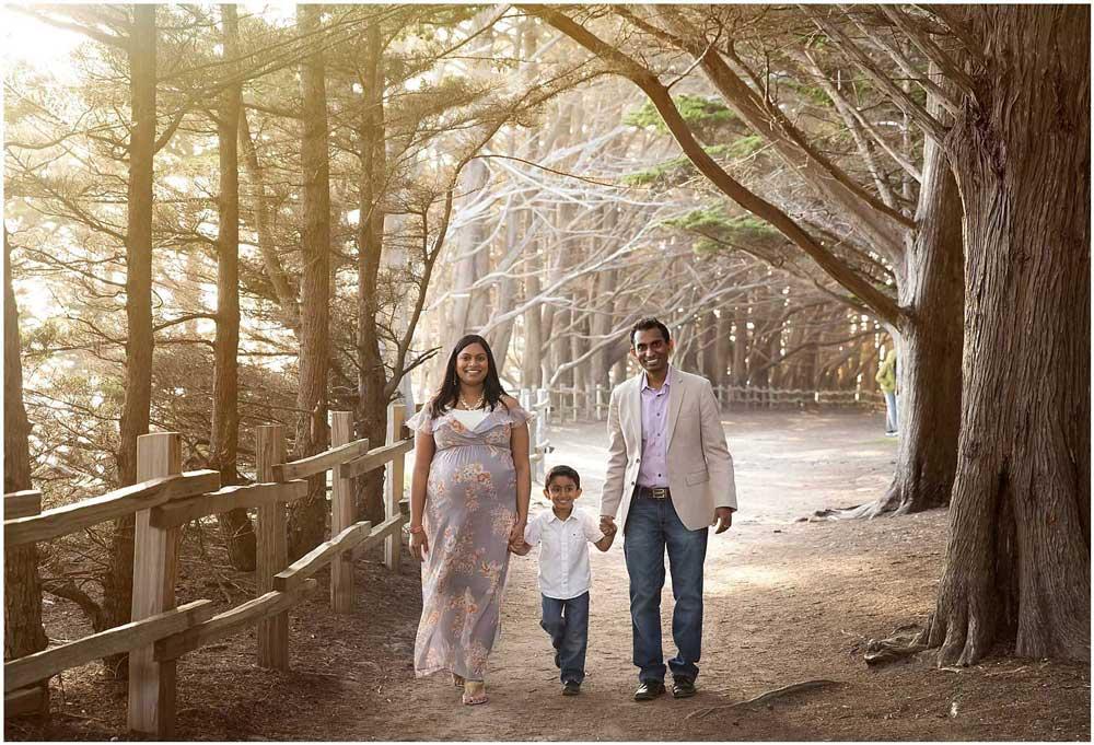 moss beach family photographer