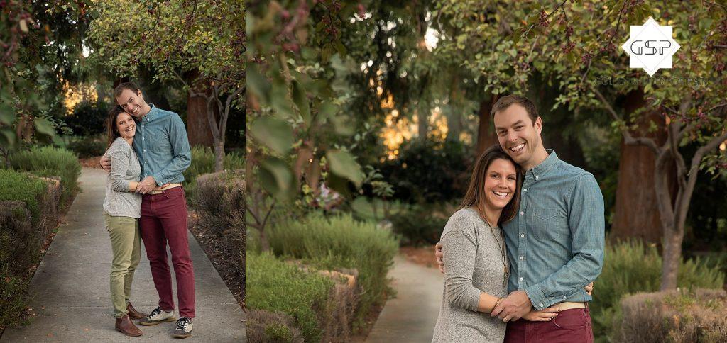 San Jose Family portraits